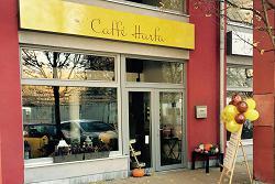 Caffe Harfa